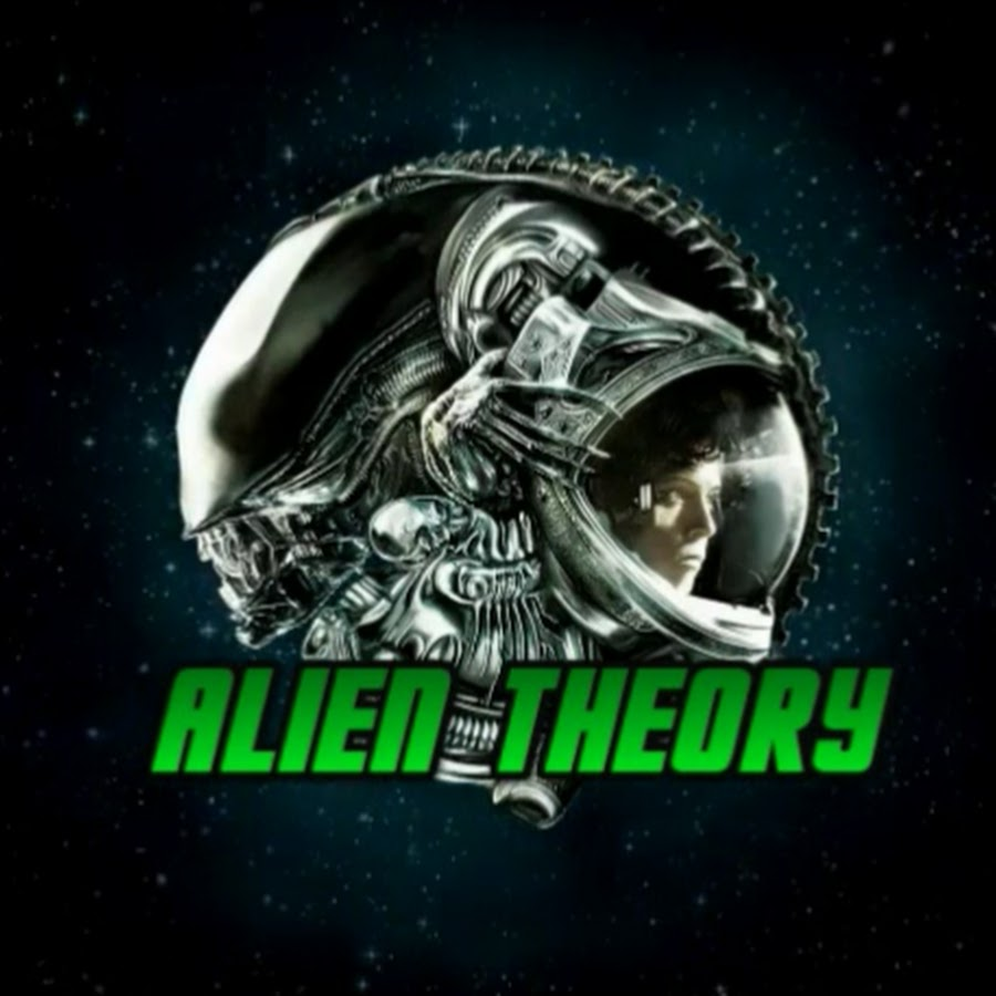 alien theory youtube