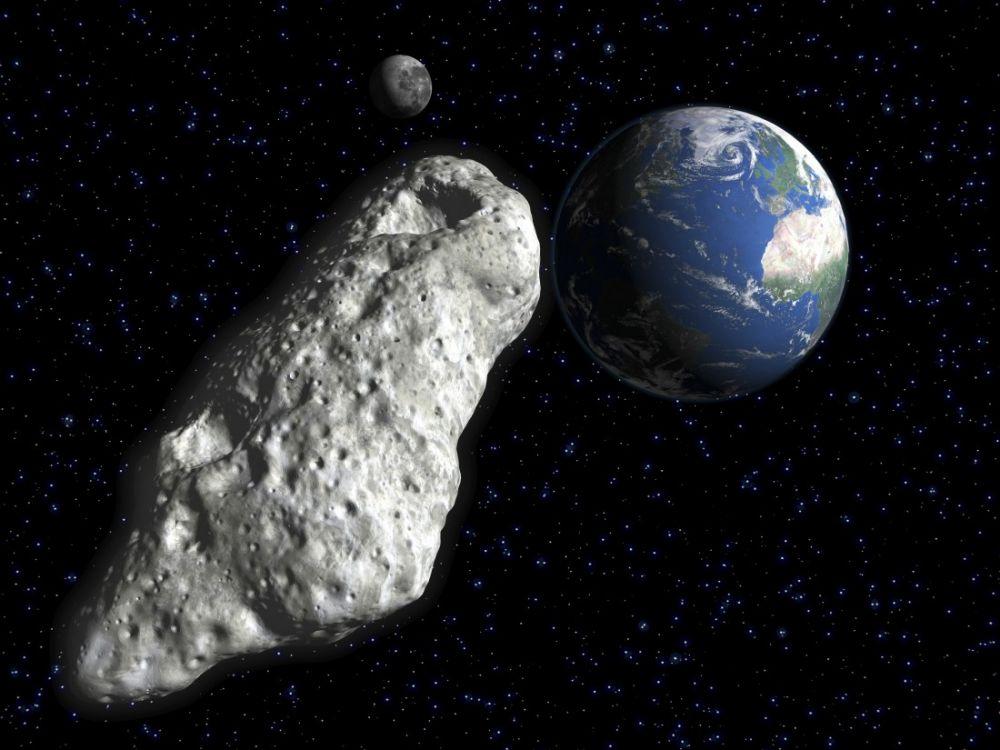 asteroide juin 2017