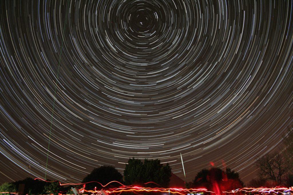 astro photo