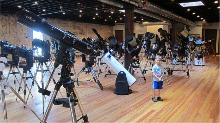 astronome fr