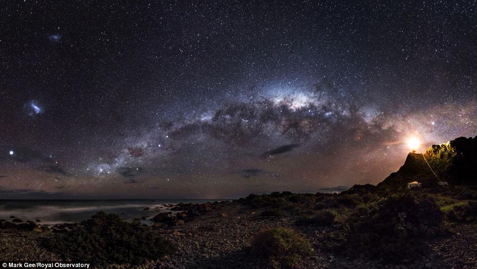 astrophotographie reflex