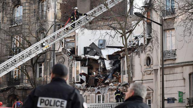 boulogne explosion
