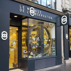 boutique astronomie