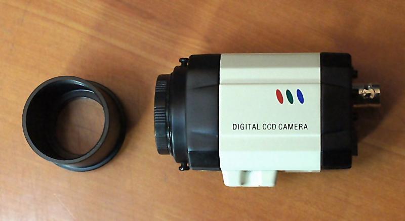 camera astronomie