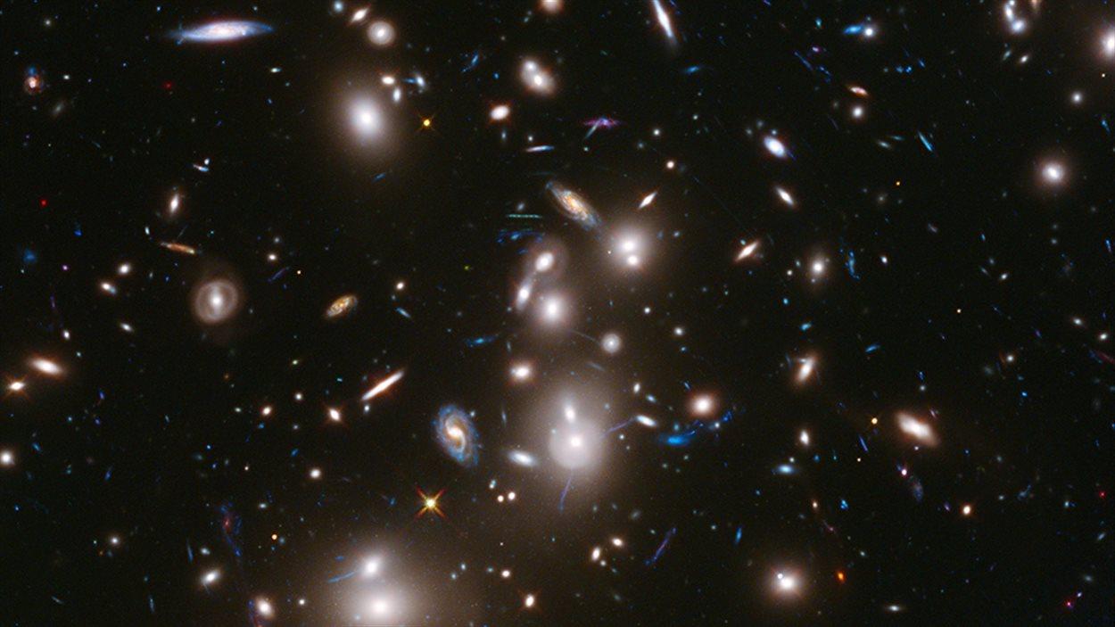 combien de galaxies dans l univers