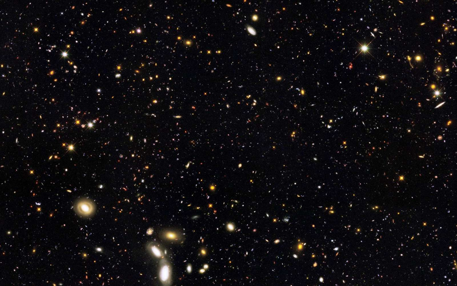 combien de galaxies