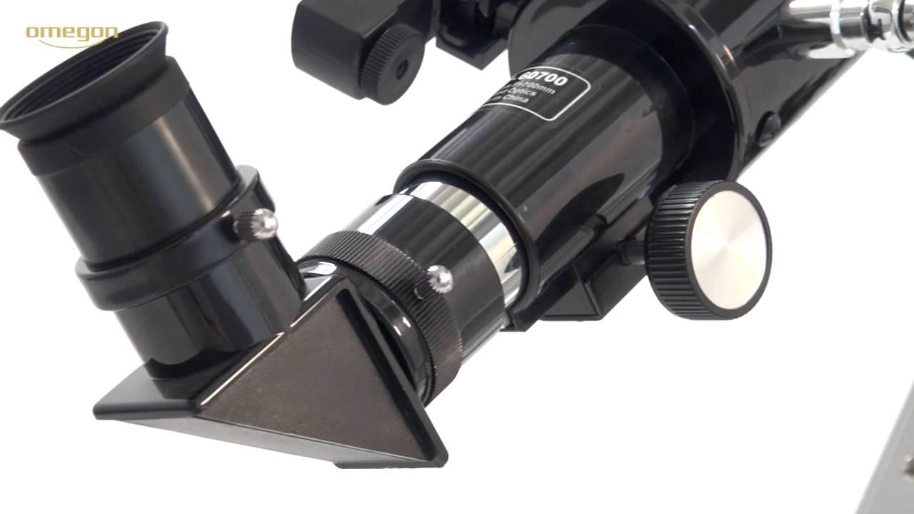 comment se servir d un telescope