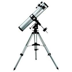 comment utiliser un telescope