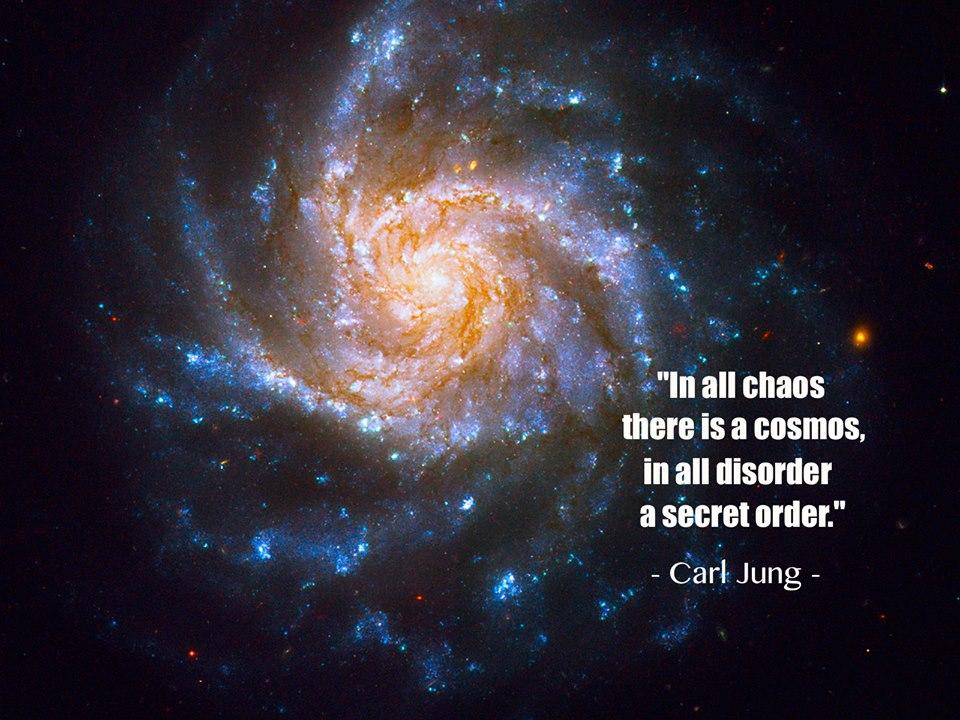 cosmos definition