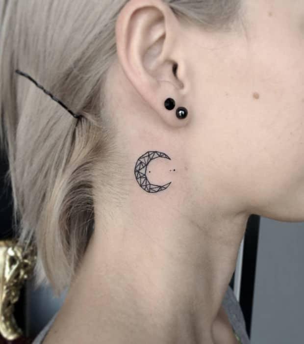 Croissant De Lune Signification