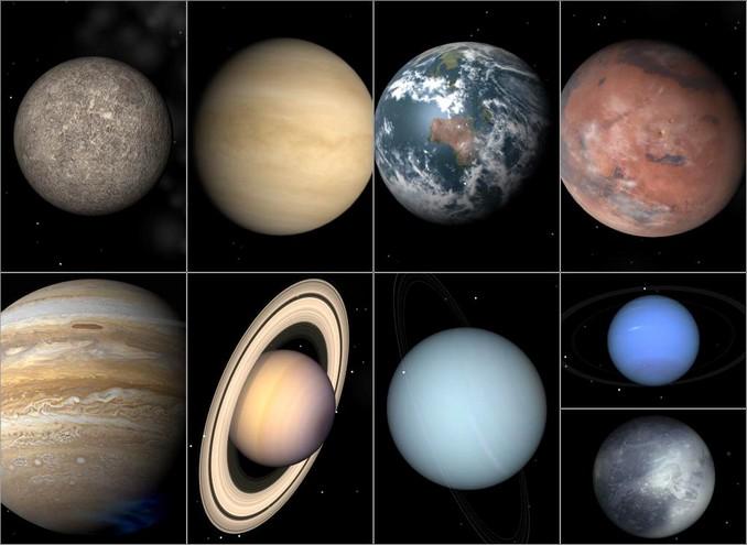 definition d une planete