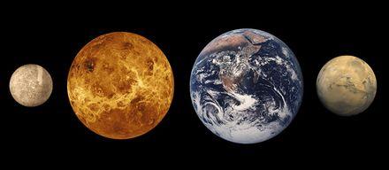 definition planete gazeuse