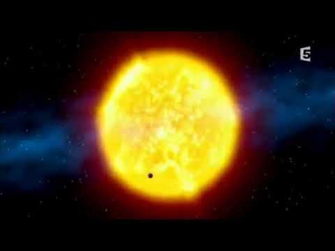 documentaire astronomie
