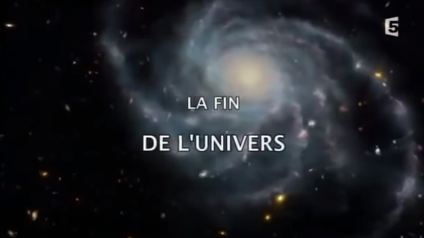 documentaire univers