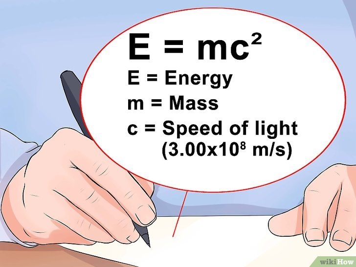 e mc2 signification