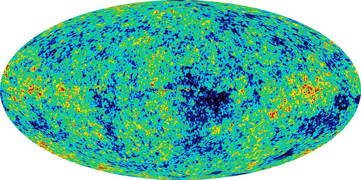 fond diffus cosmologique
