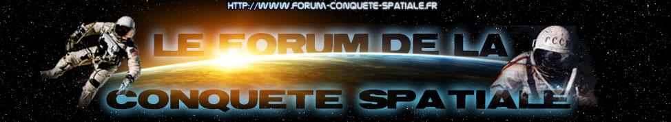 forum conquete spatiale