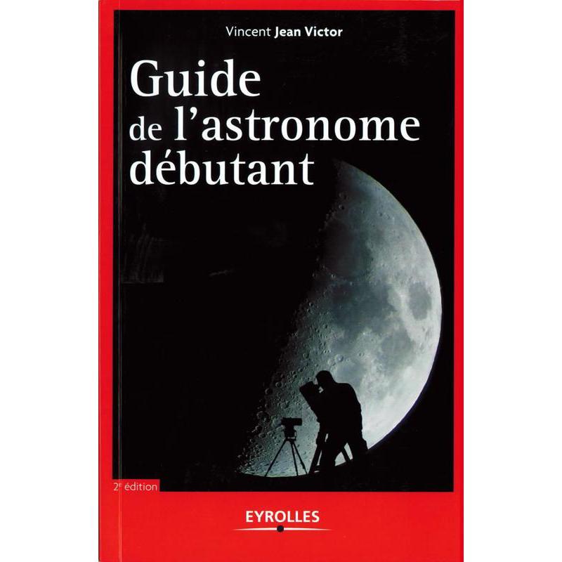 guide de l astronome debutant
