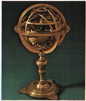 instrument d astronomie