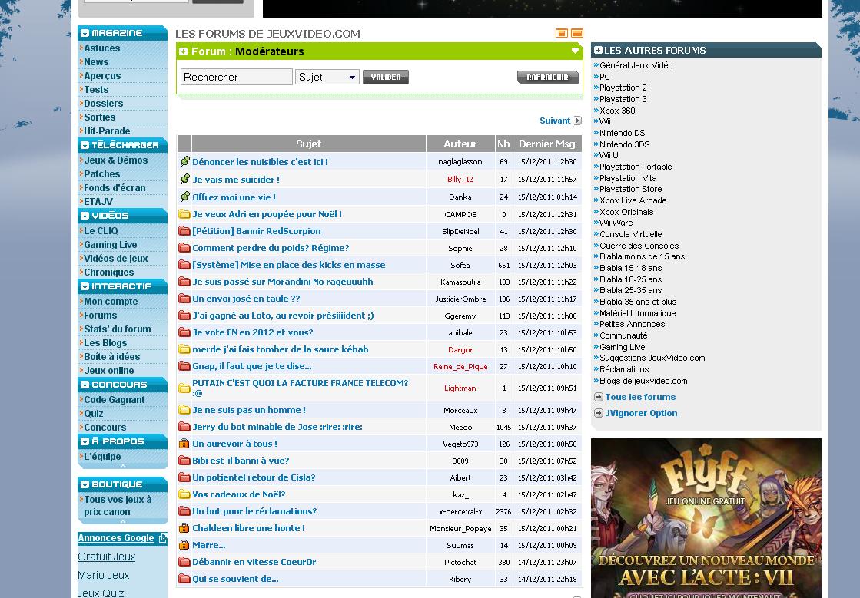 jv com forum