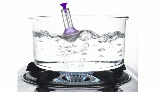 l eau bout a