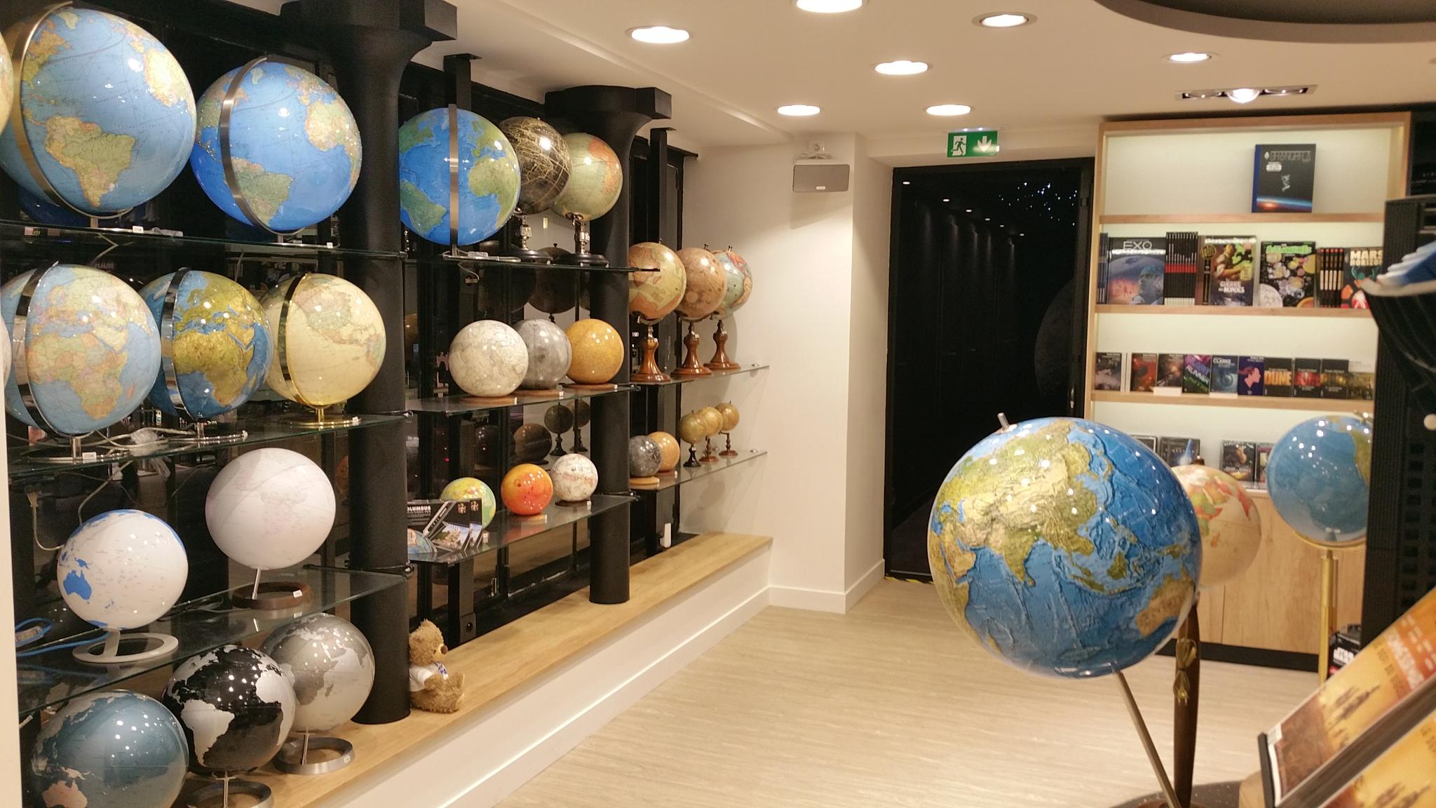 la maison de l astronomie