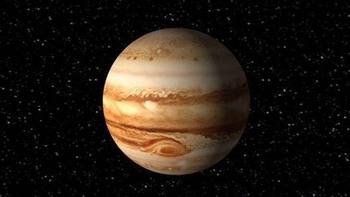 la planete jupiter