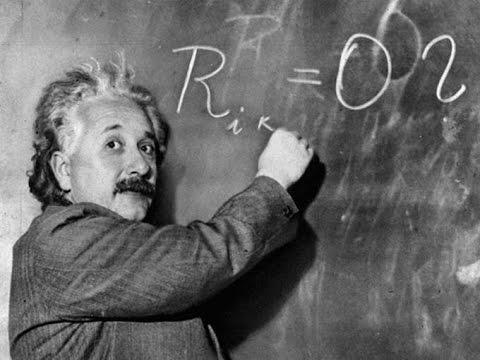 la theorie de la relativite