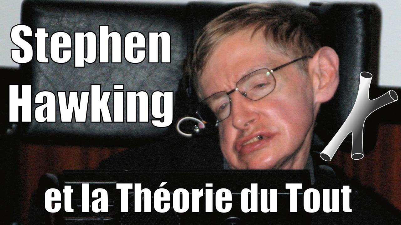 la theorie du tout