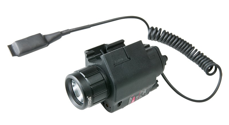 lampe laser