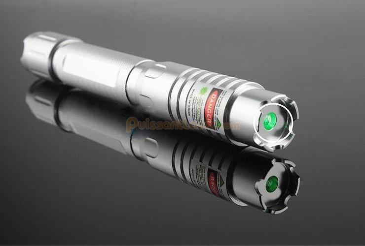 laser pointeur puissant