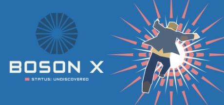 le boson de x