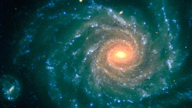 les galaxies