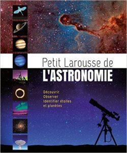 livre astronomie enfant