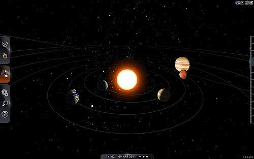 logiciel systeme solaire