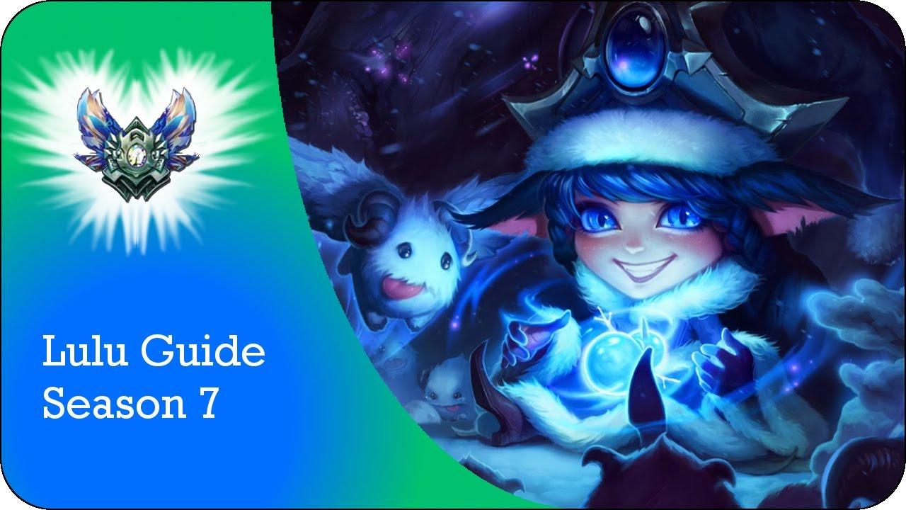 lulu guide