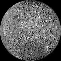 lune planete
