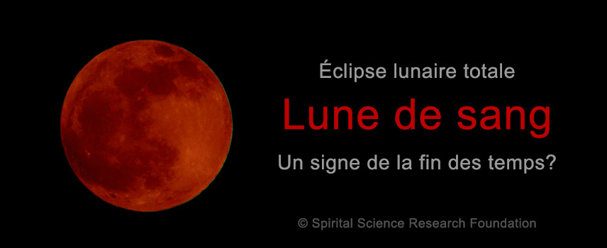 lune rouge signification
