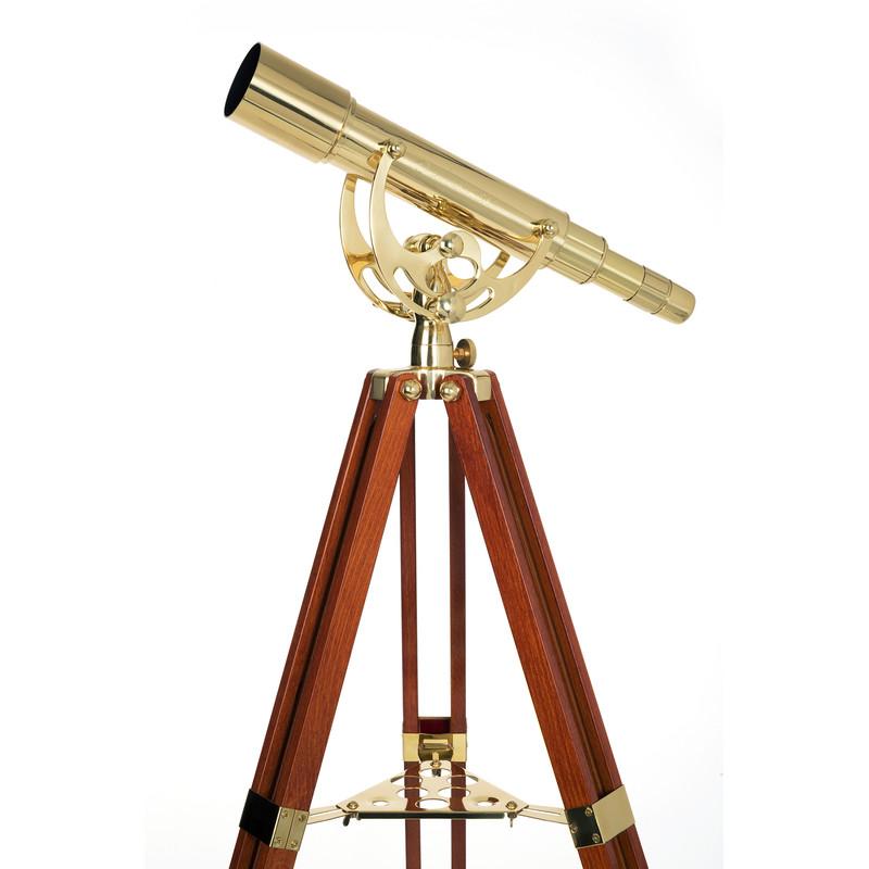 lunette astronomique debutant