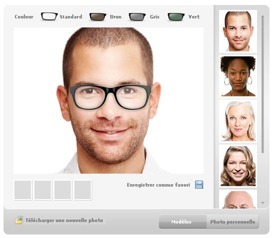 lunette choix