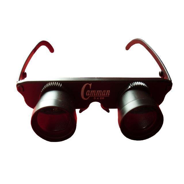 lunette jumelle