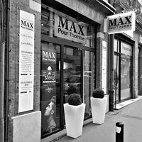 max pour l homme