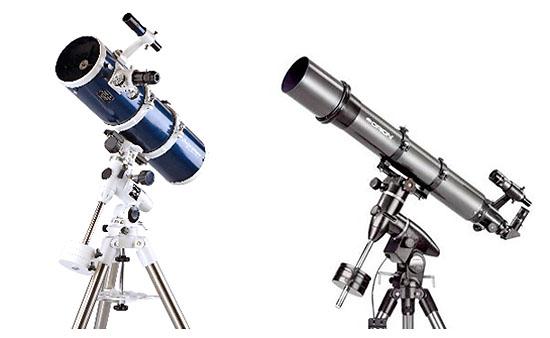 meilleur telescope
