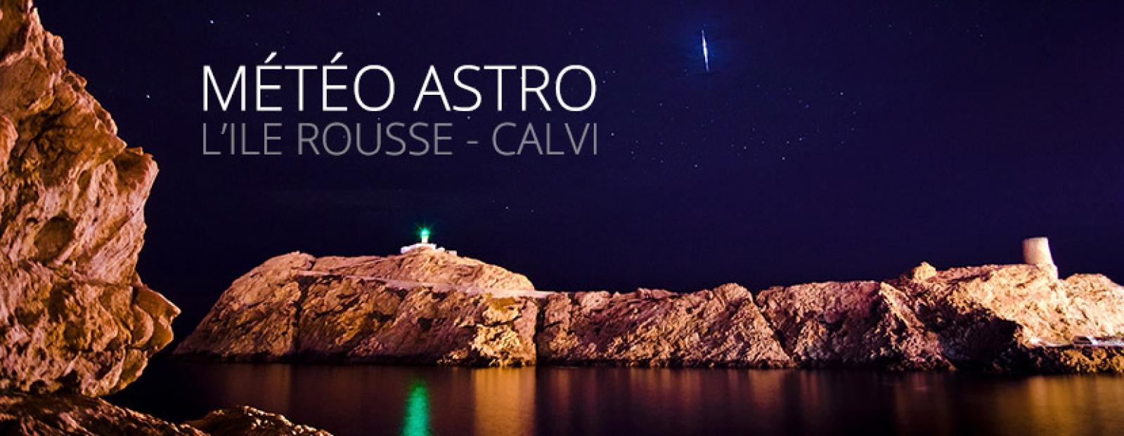 meteo astronomie