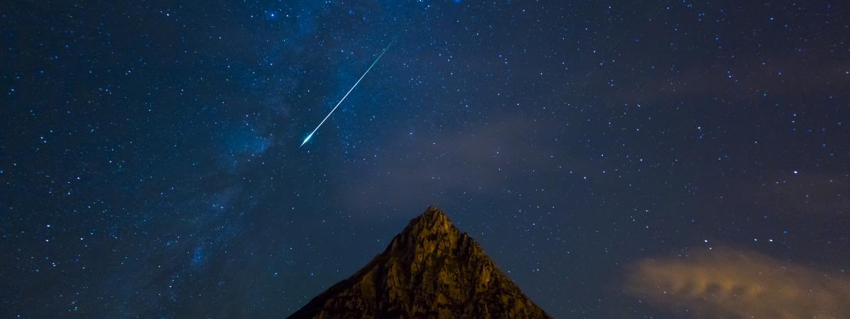 meteorite 4 aout 2017