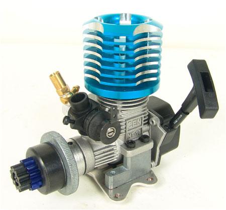 moteur mhd