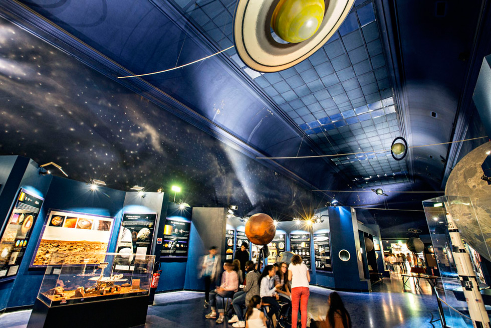 musee astronomie paris