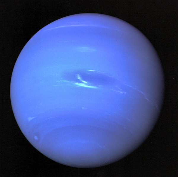 neptune planete