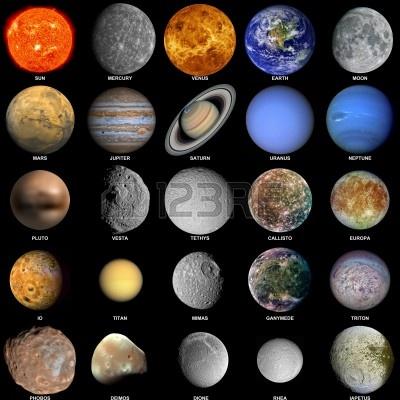 nombre de planete dans l univers