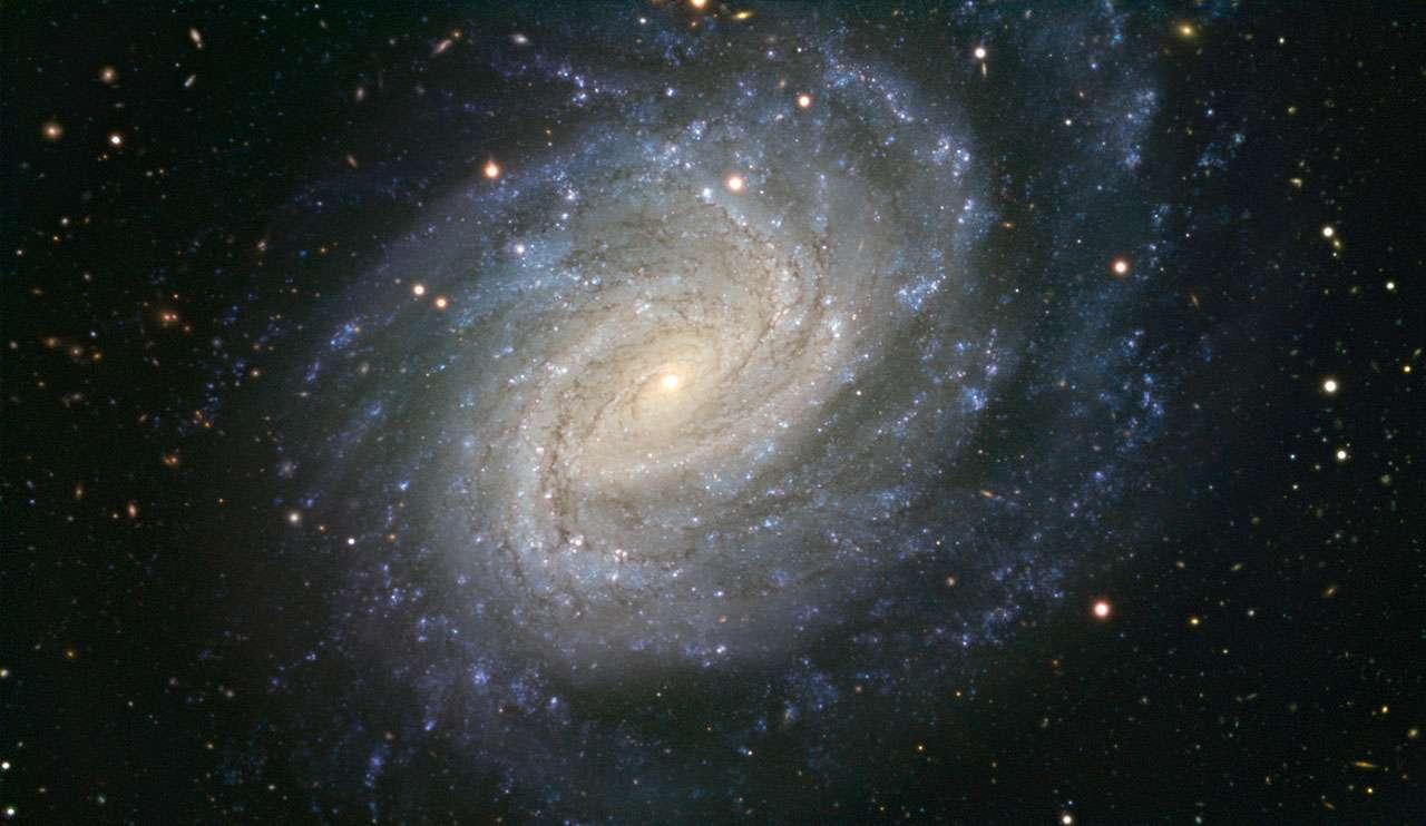 photo galaxie